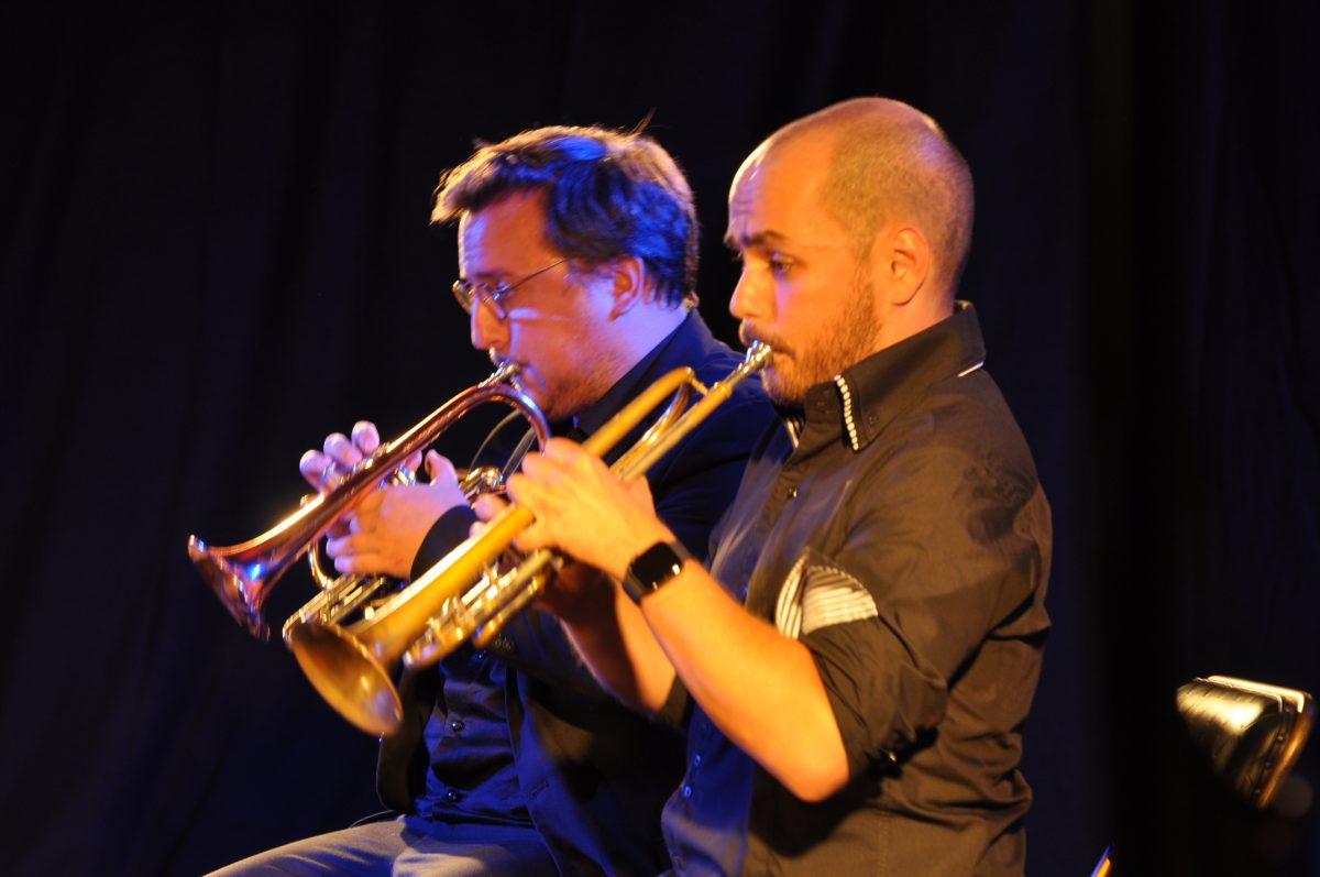 Soirée d'ouverture du Festival des Monts en Musique